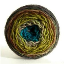 Freia Fine Handpaint Flux Sport Self Striping Gorgeous Yarn- Hand Dyed in the US
