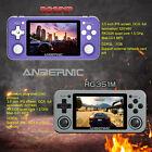 "ANBERNIC RG351P RG351M Handheld Retro Game Console 2500 Games 3.5"" IPS Screen photo"