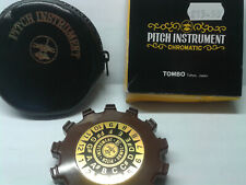 TOMBO 13E Pitch Instrument (CHROMATIC)