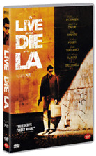 [DVD] To Live and Die in L.A. (1985) William L. Petersen *NEW