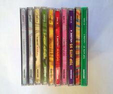 CD Top Hits (Lot 7) 10 CD's