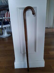 antique walking stick Bastone da passeggio  Animato canne ancient