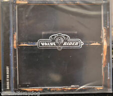 Valve Rider - Bring It On Heavy (2012 CD) BRAND NEW