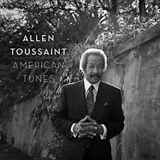 Allen Toussaint - American Tunes Vinyl LP Nonesuch