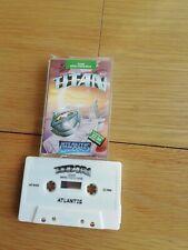 Atari Titan Atlántico 800XL/130XE/64XE