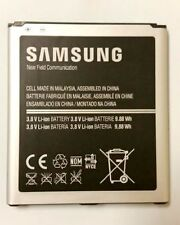 NEW ORIGINAL SAMSUNG B600BU 2600 mAh BATTERY FOR GALAXY S4 IV I9500 I9505 OEM