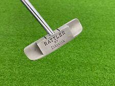 "Supra Sidekick Golf RATTLER BY SIDEKICK PUTTER 36"" Right Handed Center Shafted"