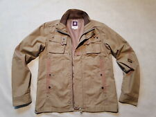 G-STAR RAW -  HALO RECOLITE OVERSHIRT L/S - size M, perfect men's jacket