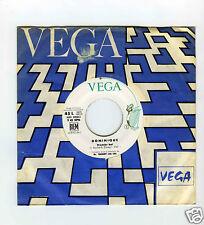 45 RPM SP JUKE BOX DOMINIQUE PREMIER BAL/ GOULI GOULI DOU (AVEC GEORGES JOUVIN)