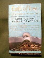 Tails of Love by Stella Cameron, Kate Angell, Lori Foster & Sue-Ellen Welfonder