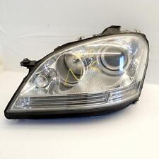 Headlight Headlamp Left (Ref.1010) Mercedes ML 320 Cdi W164