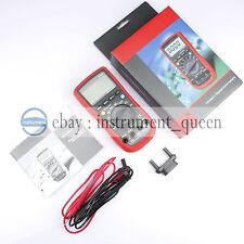 UNI-T UT61A AC DC Modern Digital Multimeter Tester Meter Volt Ohm Frq