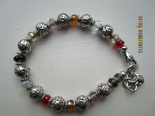 BEAUTIFUL BRACELET FROM BRIGHTON USA WORN ONCE - NEW CONDITION