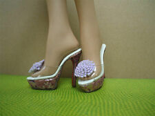 """Tonner 22""""American Model doll shoes (G-2017G-2)"""