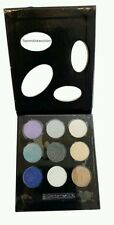 24x Collection Bedazzled 9 Colour Glitter Eye Shadow Palette Christm gift Joblot