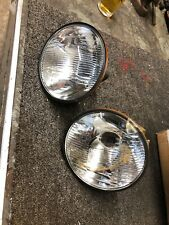 Alfa Romeo Alfasud Inner Headlights Siem- Nos