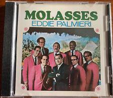 Molasses by Eddie Palmieri (CD, Apr-1990 Sonido Fania)