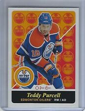 2015-16 O-Pee-Chee Retro #112 Teddy Purcell
