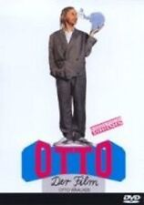 OTTO DER FILM DVD OTTO WAALKES NEUWARE