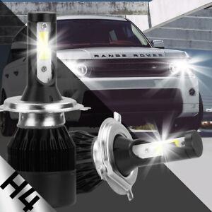 XENTEC LED HID Headlight Conversion kit H4 9003 6000K for 1996-1998 Acura RL