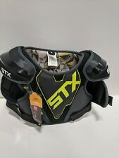 Stx Stallion Youth M Lacrosse Shoulder Pads