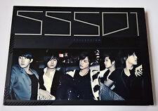 K-POP SS501 Collection Korea Press CD Album Kim Hyun Joong