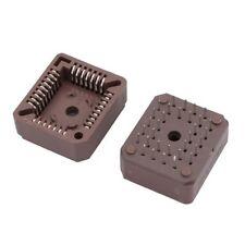 1 pezzo Zoccolo PLCC 32, PLCC32 32pin Tradizionale Socket THT
