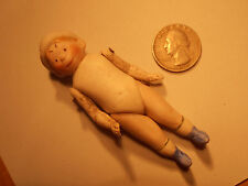 Antique Dolls Germany doll comic Hertwig&co Katzhütte 1900--
