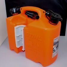 STIHL Kanister Kombikanister PROFI 5 + 3 Liter 0000 881 0113