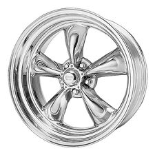 "20"" American Racing VN515 Torq Thrust II Wheel Rim - Metallic 20x8 5x139.7 5x5.5"