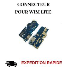 WIKO WIM LITE CONNECTEUR DE CHARGE MICRO USB