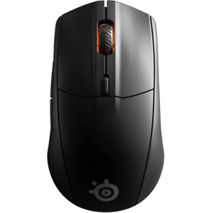 NEW SteelSeries Rival 3 Wireless Gaming Mouse Black RGB