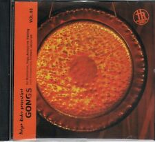 Holger roder presents Gong vol 3 (Gong and percussion-D 2012) CD