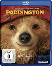 PADDINGTON (Blu-ray Disc) NEU+OVP