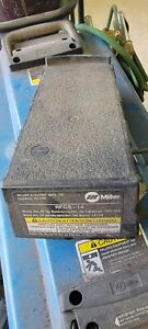 Miller Electric 194744 Foot Pedal