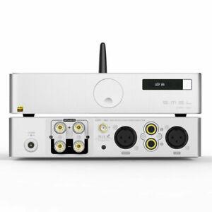 SMSL DA-8s NJW1194 aptX Bluetooth5.0 Hi-Res 80W*2 Digital Amplifier With RC