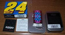 JEFF GORDON #24 ZIPPO 2004 LIGHTER BRAND NEW!!!