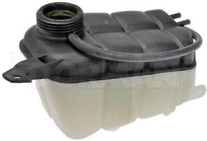 Dorman 603-633 Engine Coolant Reservoir For Select 00-18 Mercedes-Benz Models