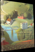 Nation's Heritage Number One  Malcolm Forbe Collectible Pub 1949 Rare over siz