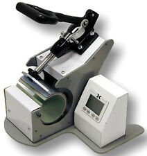 Geo Knight DK3 Mug Heat Press Machine