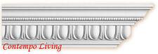 "Crown Moulding Polyurethane Architectural 5-1/2"" Face"