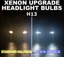 H13 65/55W LOW BEAM BULB TO FIT Ford MODELS ONLY