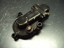 86 1986 KAWASAKI KX125 KX 125 MOTORCYCLE ENGINE WATER PUMP HOUSING COVER