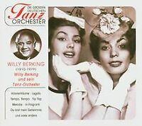 Die grossen deutschen Tanzorchester von Willy Berking & se... | CD | Zustand gut