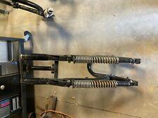 BMW  DKW Air Head  Forks R50/2 R60/2 R69 Earles Forks? unknown