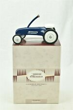 1963 Garton Speedster Hallmark Kiddie Car Classic Sidewalk Cruisers Collection