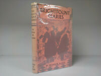 Brian W. Aldiss - The Brightfount Diaries - 1st Edition - Faber - 1955 (ID:778)