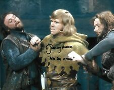 Doctor Dr Who - Jeremy Bulloch signed photograph 01 *Time Warrior*