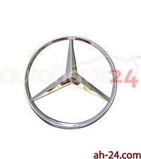 Mercedes 107 758 04 58 GENUINE TRUCK STAR EMBLEM  560SL 1986-1989
