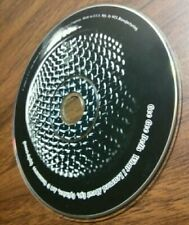 Goo Goo Dolls: What I Learned About Ego Opinion Art Commerce [2001 CD only] best
